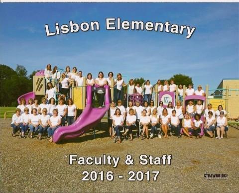School Staff  2016-2017